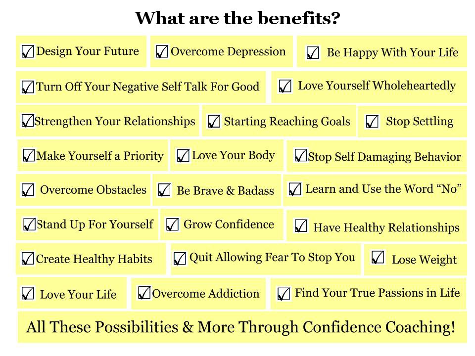 What Confidence Coaching Can Do Picture 2